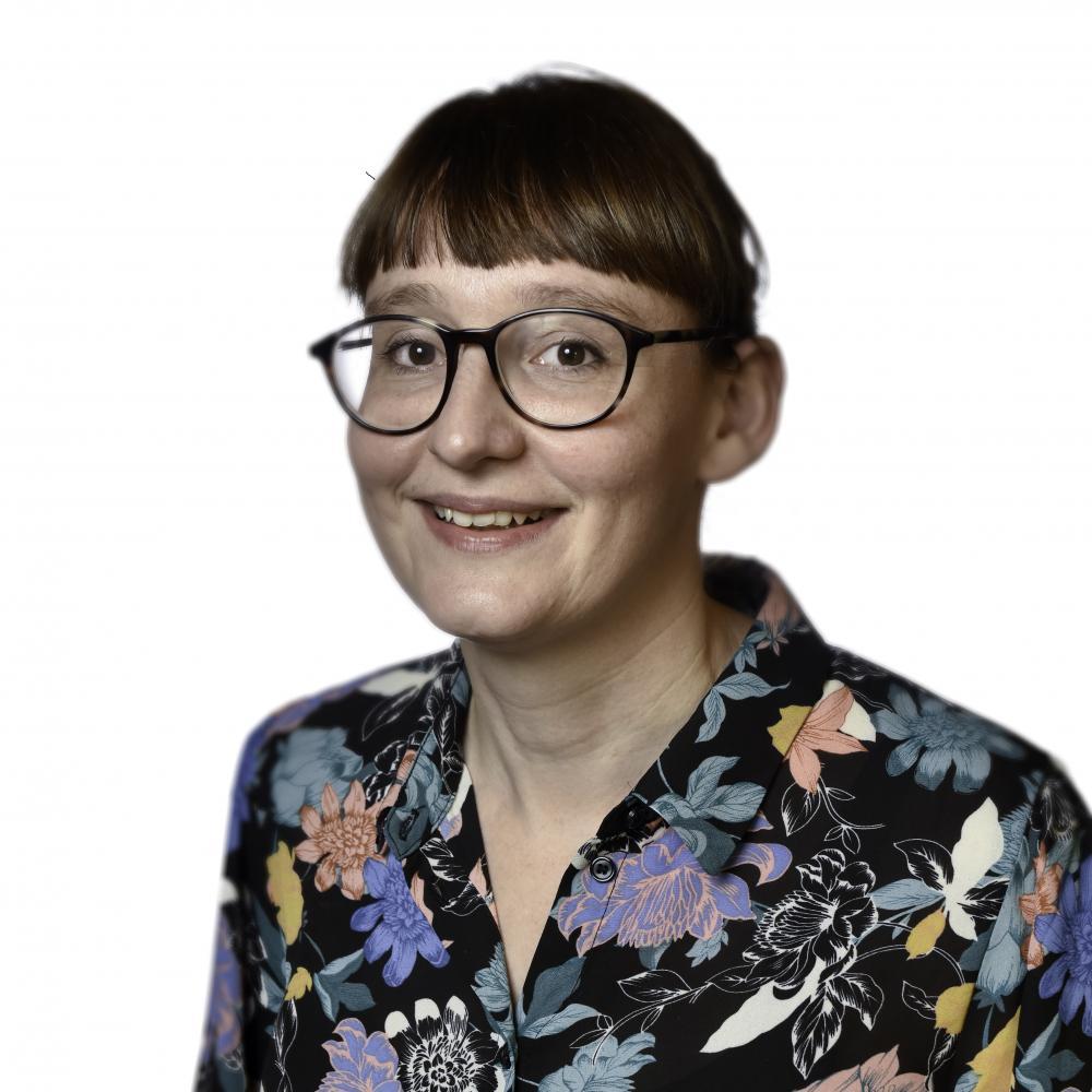 Suzanne de Klerk
